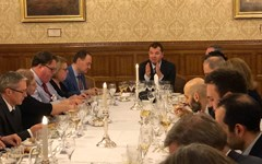 PPI Annual House of Lords Presidential Dinner